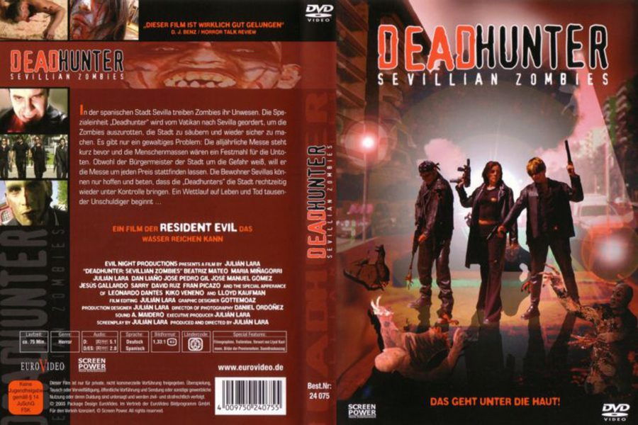 0-DH german DVD