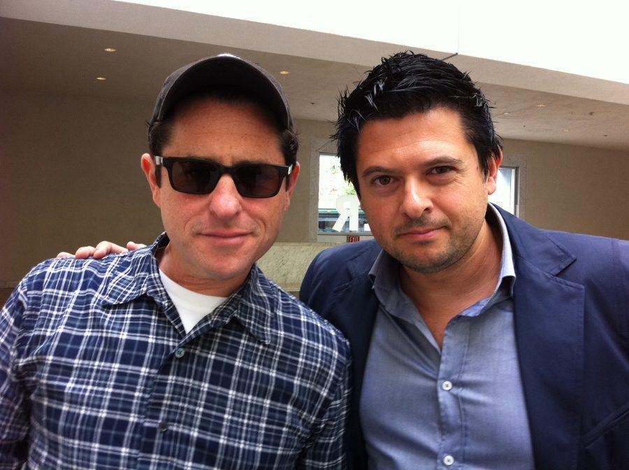 6H-con JJ Abrams, 2011