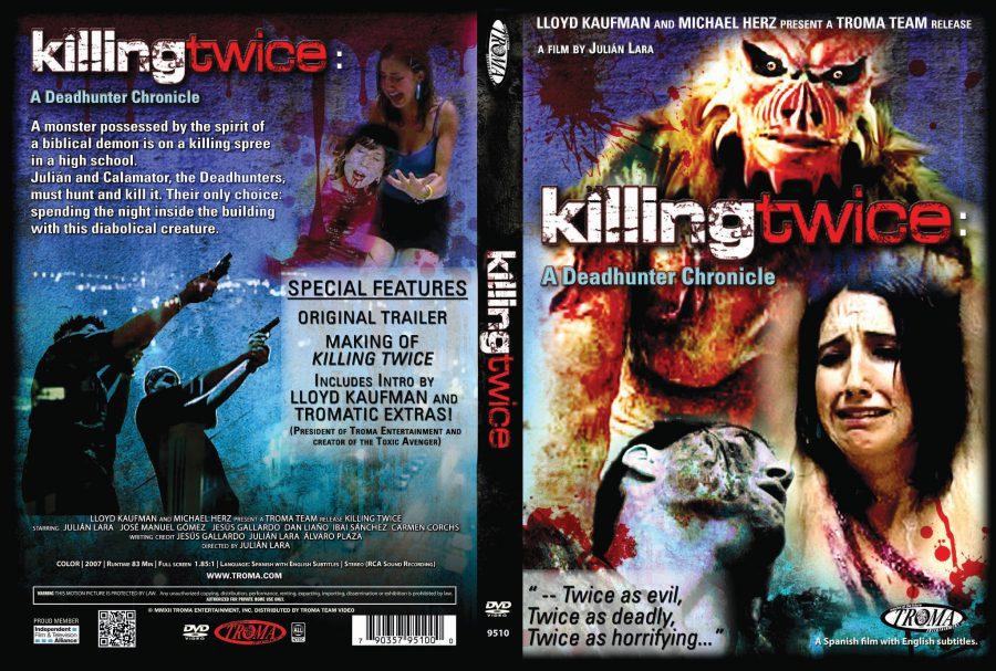 7-KT DVD USA