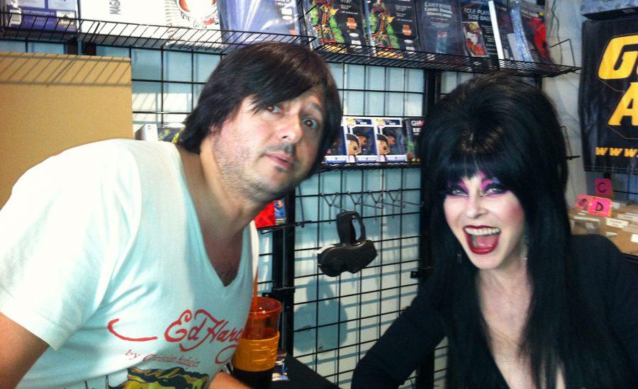 7A-con Elvira, Julio 2012