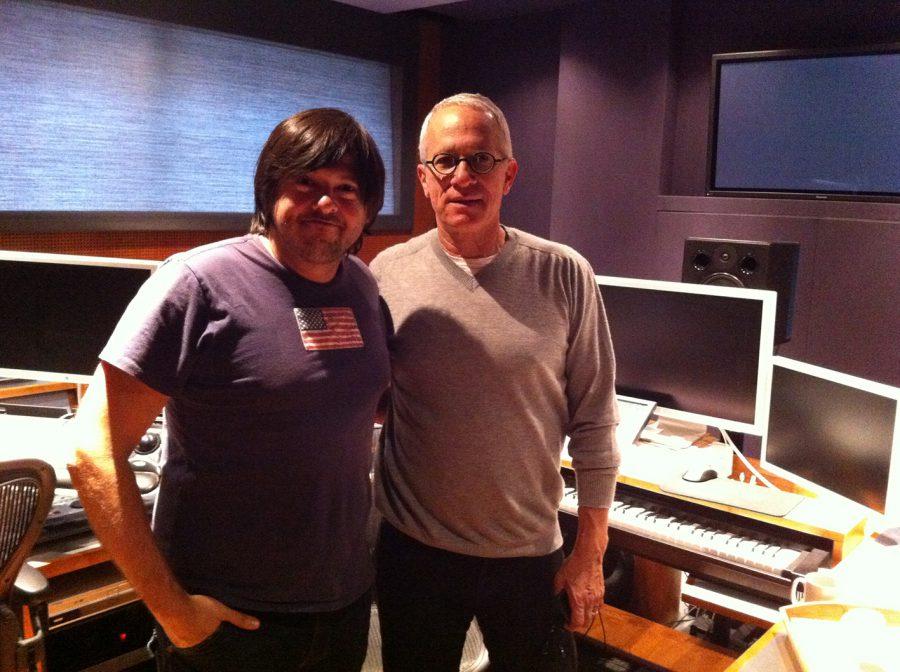 7E-con James Newton Howard, 2012