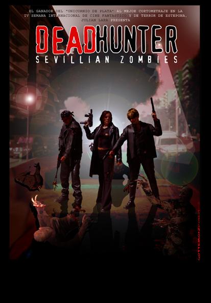DEADHUNTERsevillian zombies