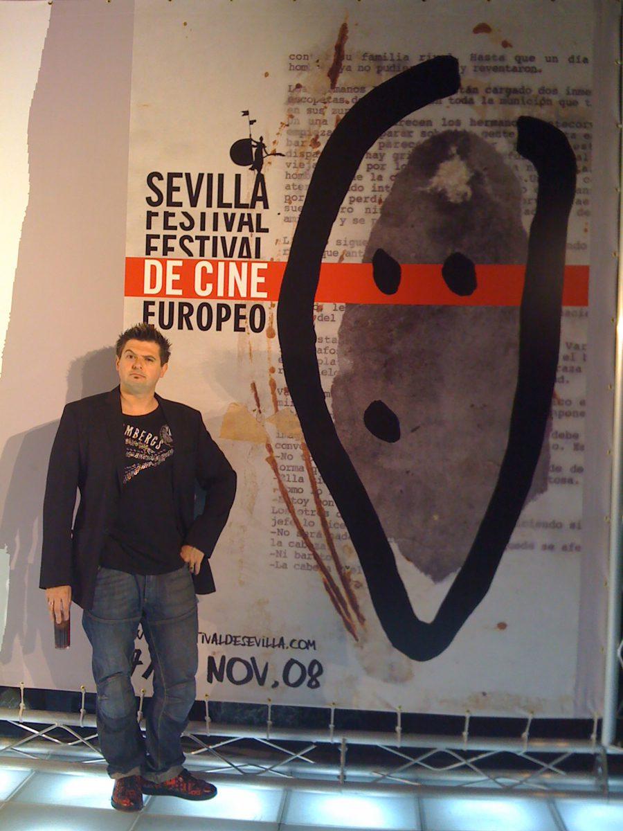 Fest. Sevilla 2008