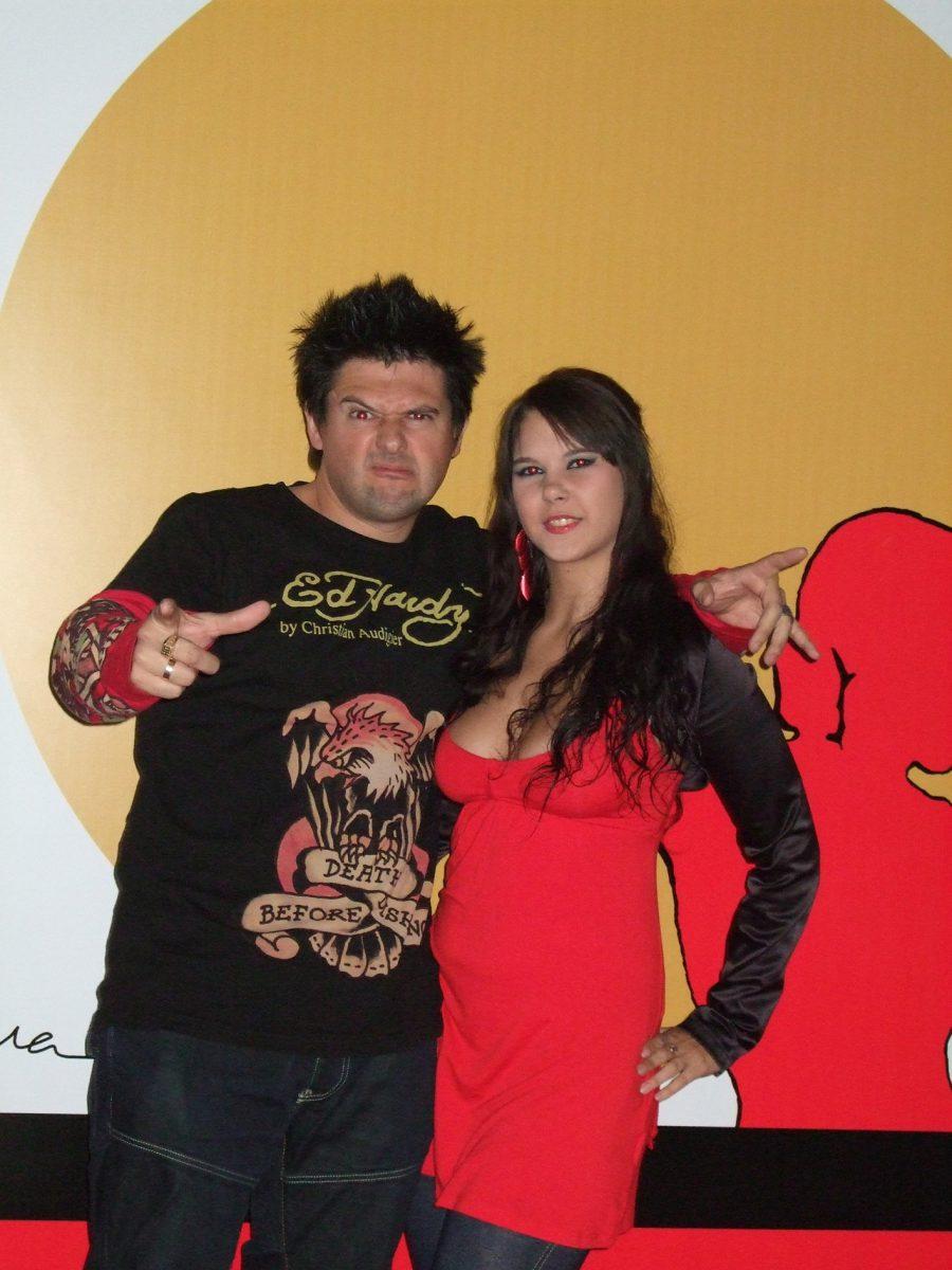 Fest. Sevilla 2009