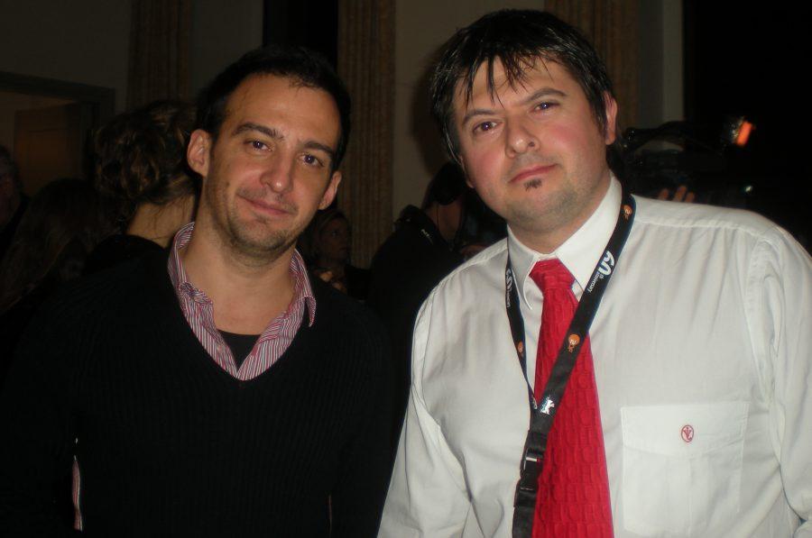Julian y Amenabar