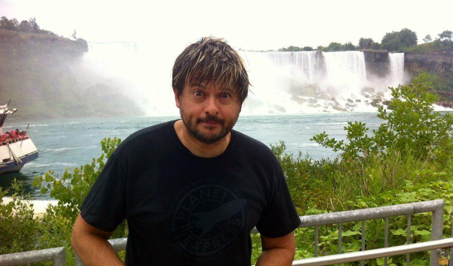 Niagara Falls copia