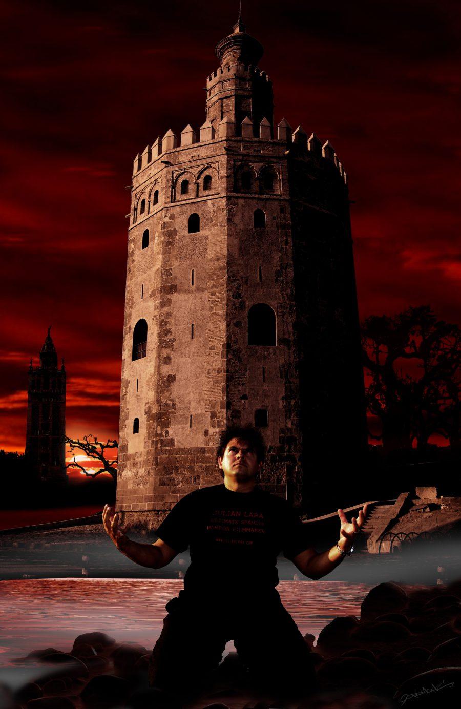 darkness tower