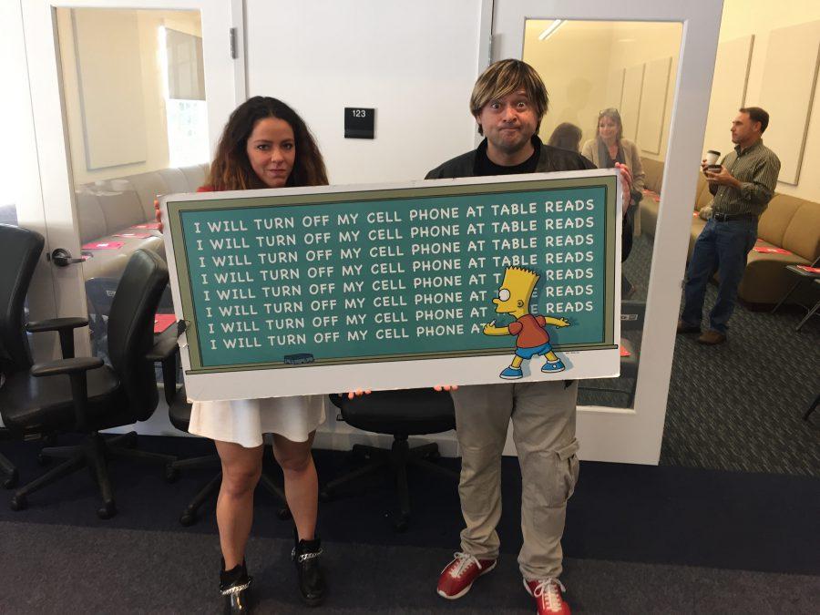 cartel Simpson